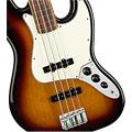 Bajo eléctrico fretless Fender Player Jazzbass FL PF 3TS