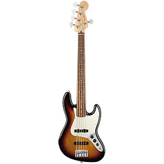 Fender Player Jazzbass V PF 3TS « Electric Bass Guitar