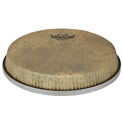 "Remo R-Series Skyndeep Bongo Head 8,50"" Calfskin Graphic « Percussion-Fell"