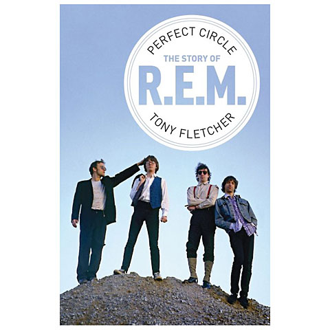 Hal Leonard REM: Perfect Circle
