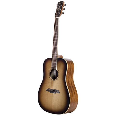 Guitarra acústica Alvarez Artist AD60E48SHB
