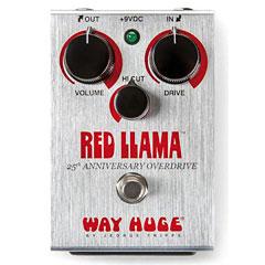 Way Huge Red Llama 25 Anniversary « Effets pour guitare électrique