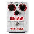 Effectpedaal Gitaar Way Huge Red Llama 25 Anniversary