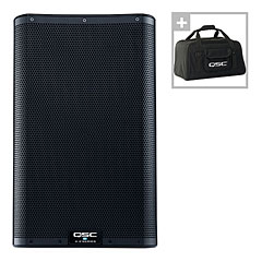 QSC K10.2 Bundle « Enceinte active