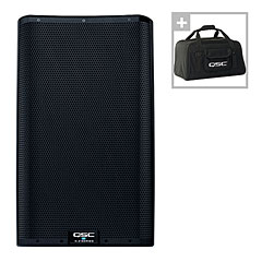 QSC K12.2 Bundle « Enceinte active