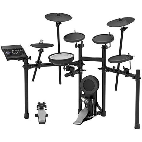 Batterie électronique Roland TD-17K-L V-Drums Series Drumkit