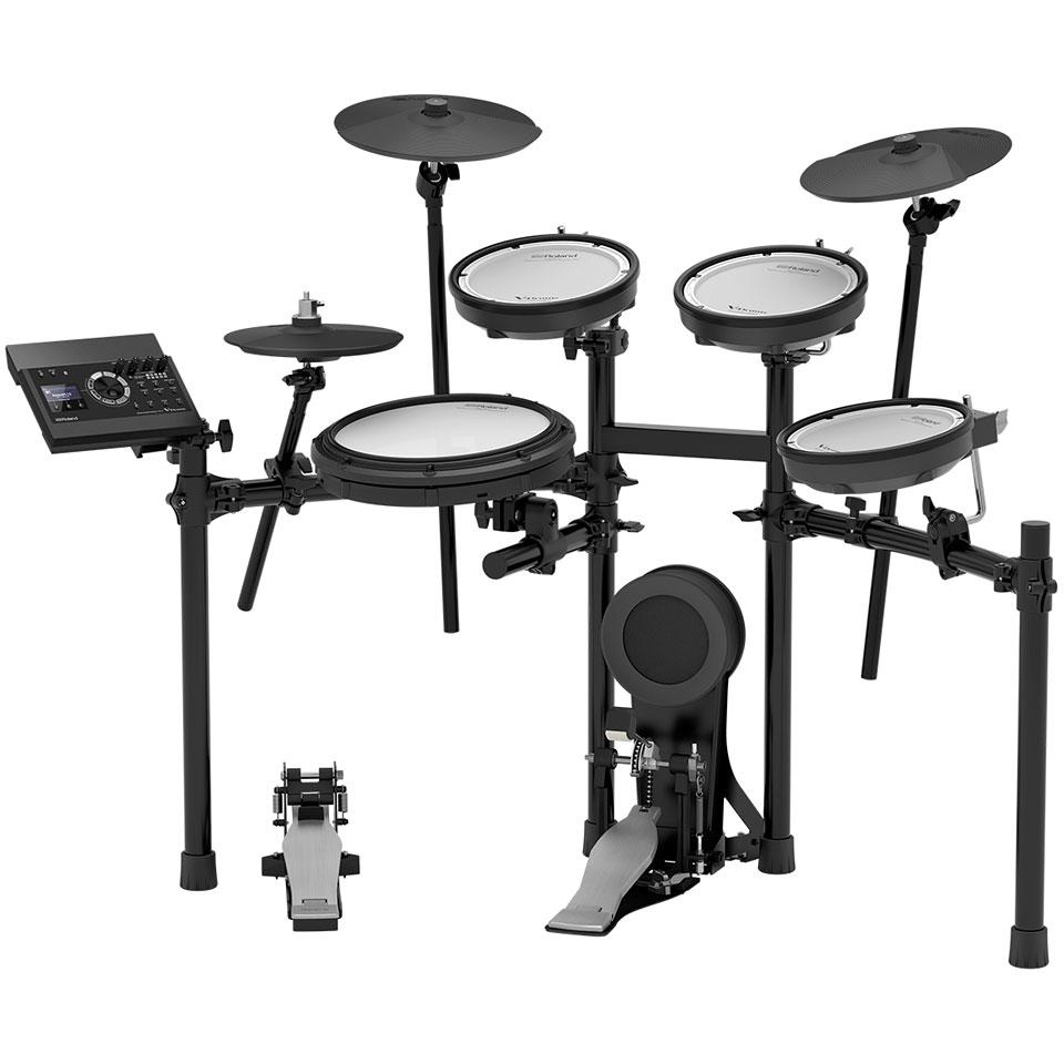 Edrums - Roland TD 17KV V Drums Series Drumkit E Drum Set - Onlineshop Musik Produktiv