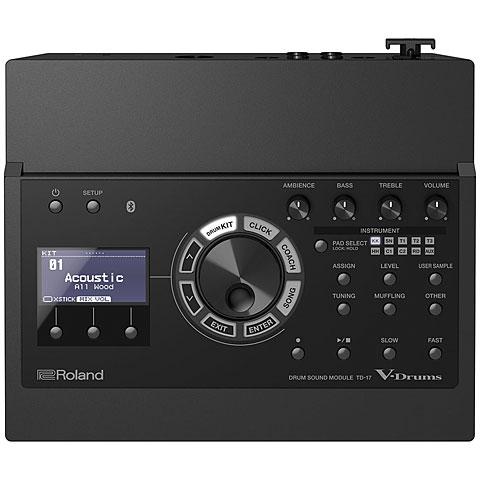 Drum module Roland TD-17 V-Drum Sound Module