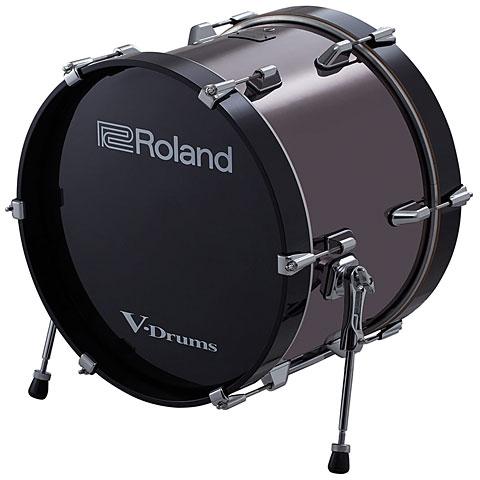 """E-Drum-Pad Roland KD-180 Trigger Bass Drum 18"""""""