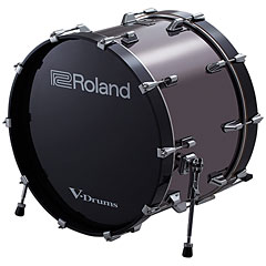 Roland KD-220 Trigger Bass Drum 22'' « Pad
