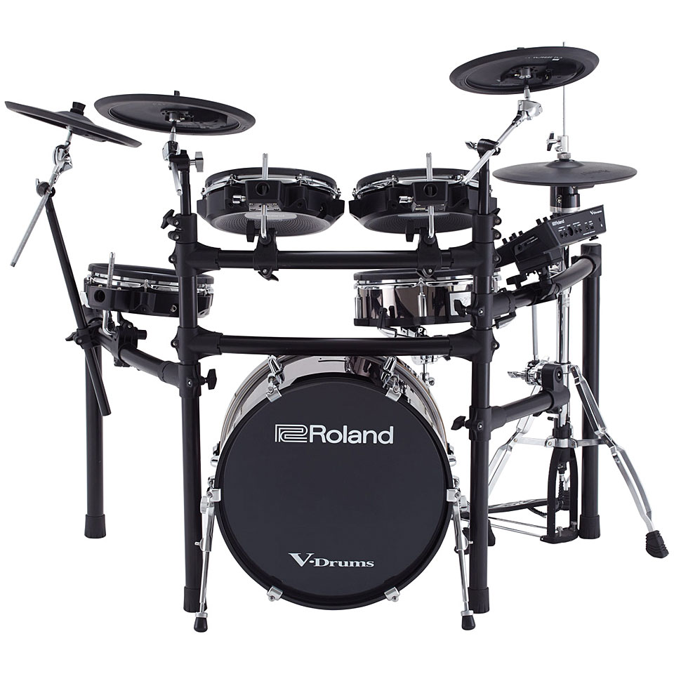 roland td 25kvx v drum series drumkit batterie lectronique. Black Bedroom Furniture Sets. Home Design Ideas