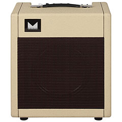 Morgan PR12 Combo Blonde « Guitar Amp