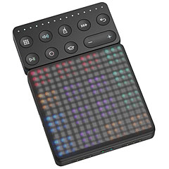 ROLI Beatmaker Kit « Controllo MIDI