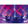 Moving Head IMG Stageline CUBE-630/LED B-Stock