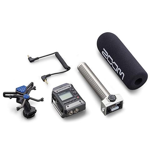 Digital Audio Recorder Zoom F1 SP