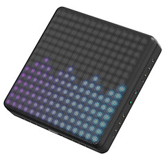 ROLI Lightpad Block M « Ελεγκτής MIDI