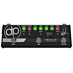 Tech 21 dUg Pinnick DP-3X « Bass Guitar Effect