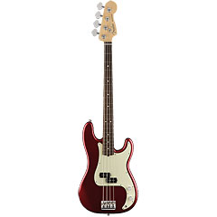 Fender American Pro P-Bass RW CAR « Electric Bass Guitar