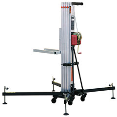 Fenix AT-06 « Tripod Traverse Lift