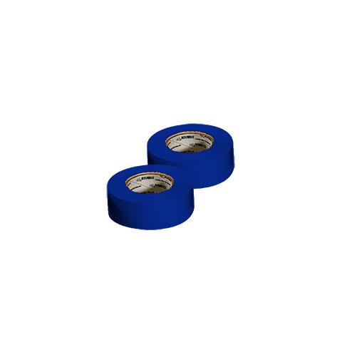 Advance Gaffa Tape AT202 verstärkt blau