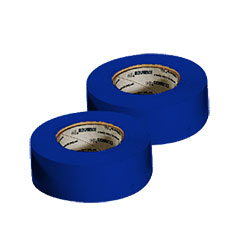 Advance Gaffa Tape AT202 blue « Gaffeur