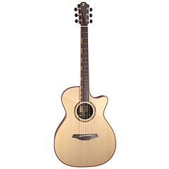 Furch Red Plus OMc-SR « Acoustic Guitar