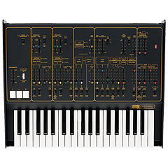 Korg ARP Odyssey FS Rev.2 ARP SQ-1 « Synth