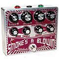 Pedal guitarra eléctrica Randale Pedale Smoke's A-Blowin' Fuzz Unit