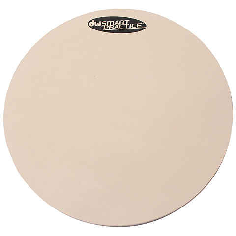DW Go Anywhere 3-way Practice Pad 10