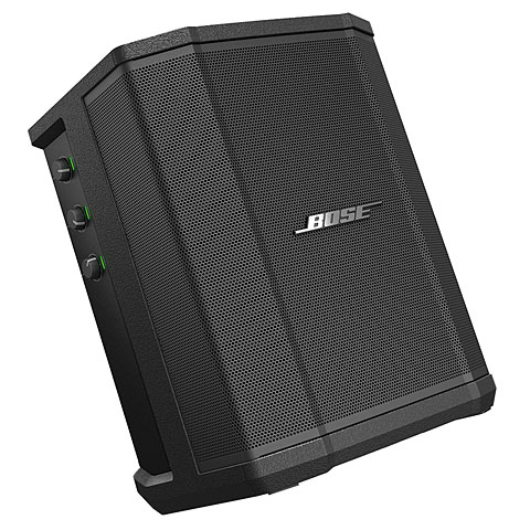 Active PA-Speakers Bose S1 Pro System