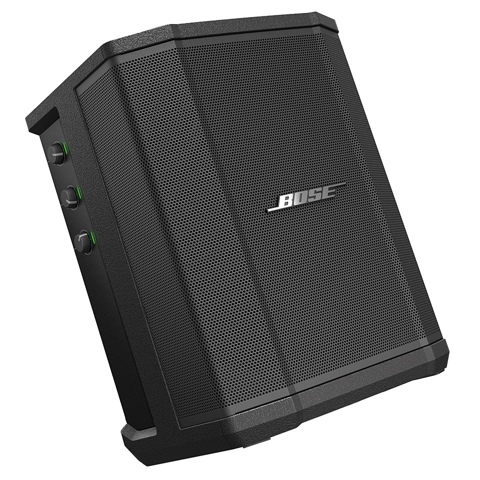 bose s1 pro system 10106034 enceinte active. Black Bedroom Furniture Sets. Home Design Ideas