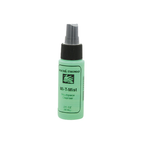 Pflegemittel Roché-Thomas Mi-T-Mist Mouthpiece Disinfection 2oz