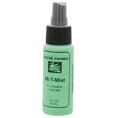 Roché-Thomas Mi-T-Mist Mouthpiece Disinfection 2oz « Pflegemittel