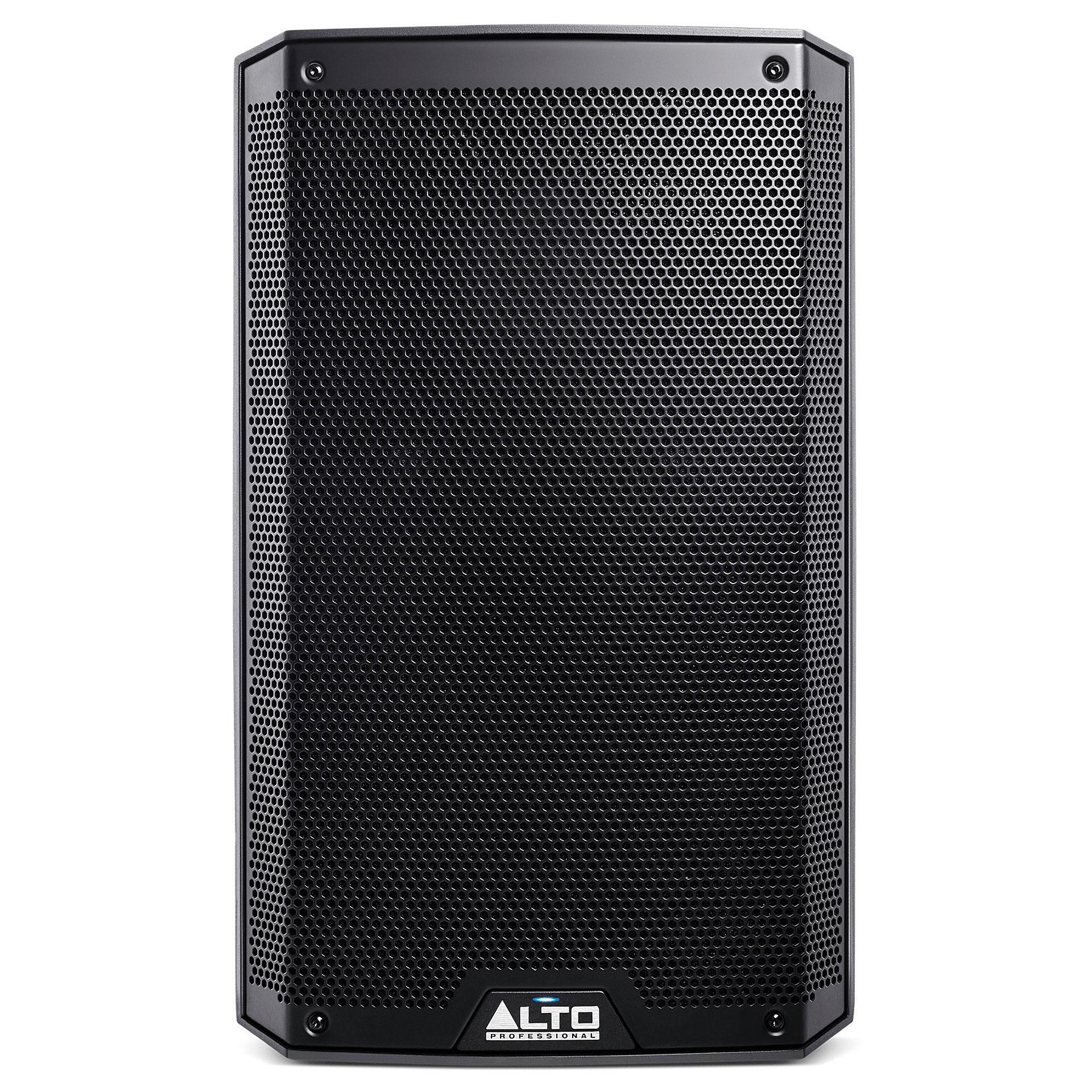 Alto Truesonic TS 310 Active PA Speakers