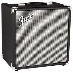 Fender Rumble 25 (V3) « Amplificador bajo eléctrico