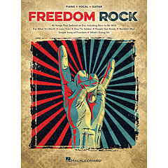 Hal Leonard Freedom Rock « Cancionero