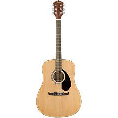 Fender FA-125 NAT « Westerngitarre