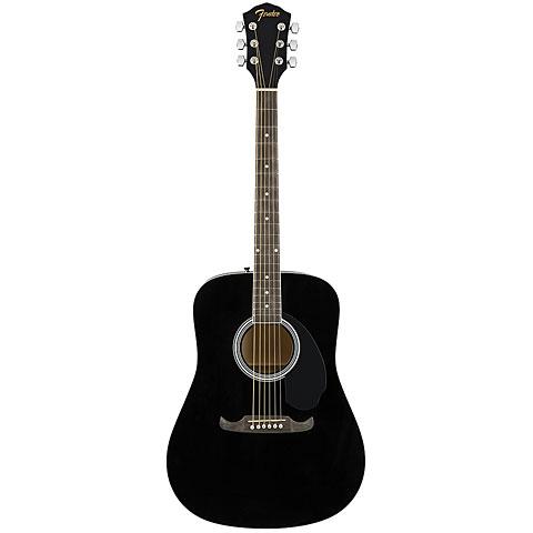 Fender FA-125 BLK