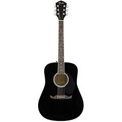 Fender FA-125 BLK « Westerngitarre