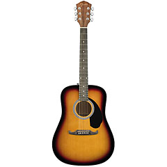 Fender FA-125 SB « Westerngitarre
