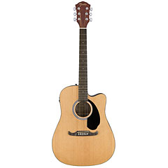 Fender FA-125CE Natural « Acoustic Guitar