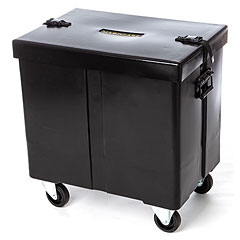 "Hardcase Traps 22"" Hardware Case with Wheels « Case para hardware"