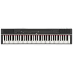 Yamaha P-125B « Piano escenario
