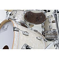 "Schlagzeug Pearl Session Studio 20"" Nicotine White Marine Pearl Shellset"