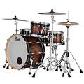 """Pearl Session Studio 24"""" Gloss Barnwood Brown Shellset  «  Drum Kit"""