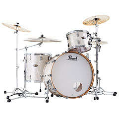 "Pearl Session Studio 24"" Nicotine White Marine Pearl Shellset « Drum Kit"