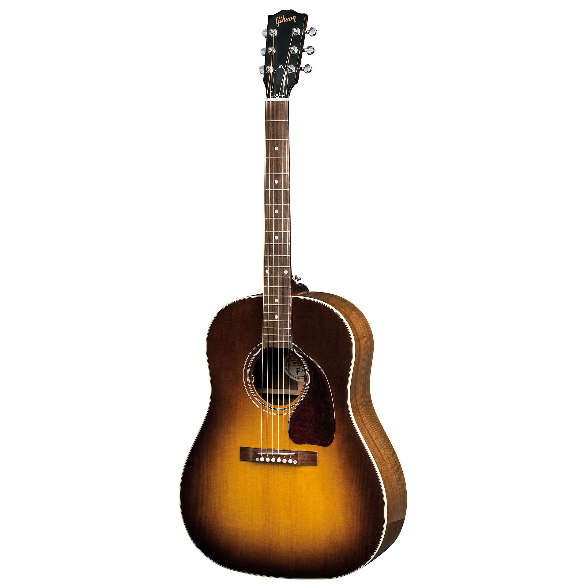 Gibson J 15 Burst 10106093 171 Westerngitarre