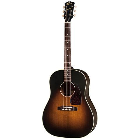 Guitarra acústica Gibson J-45 Vintage