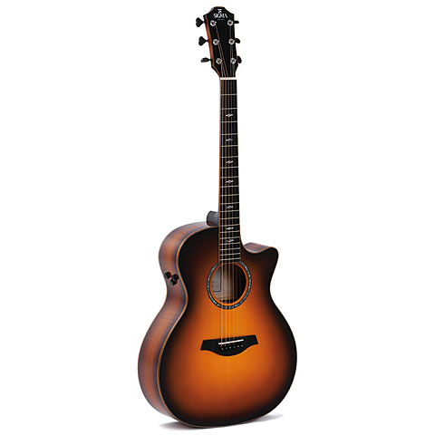Sigma Guitars GACE-3-SB+