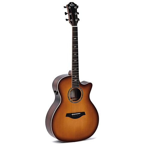 Sigma Guitars GBCE-3-SB+
